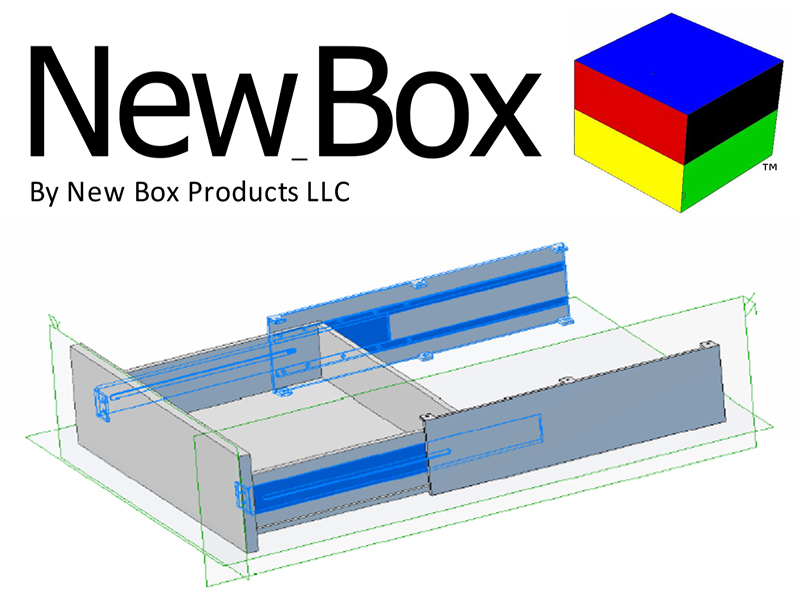 New Box Products about us